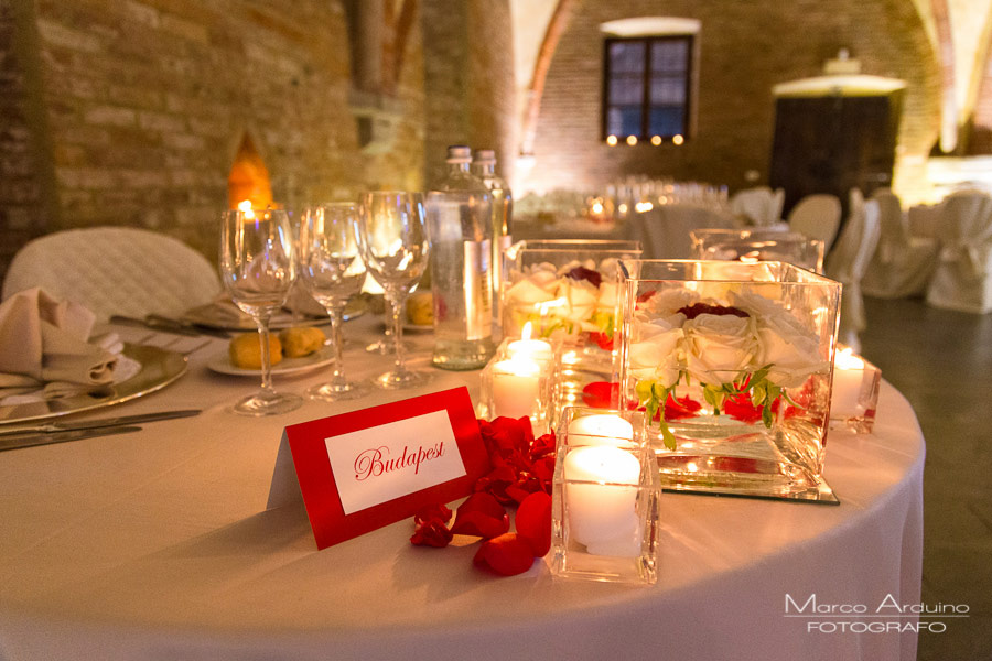 wedding venue principato of lucedio