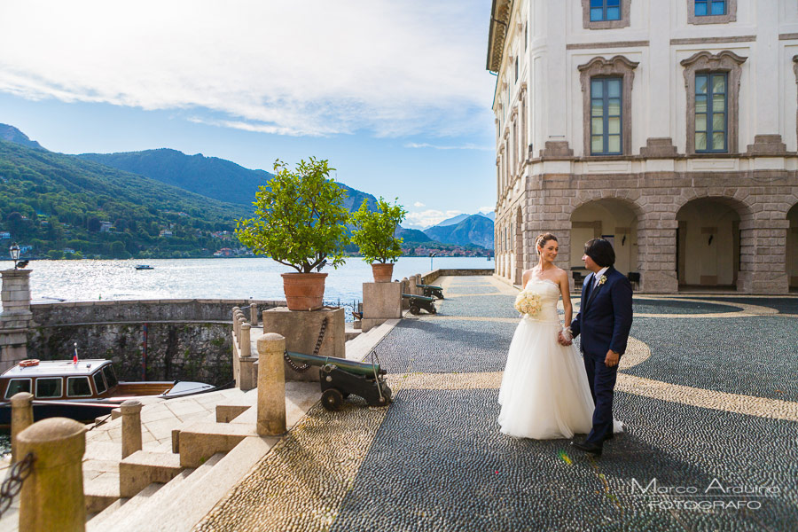 wedding photographer borromean island