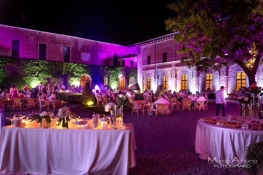 wedding principato of lucedio