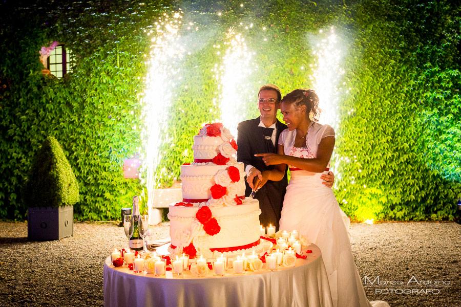 wedding photographer principato of lucedio