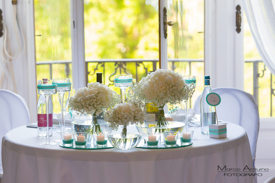 wedding reception Stresa lake Maggiore