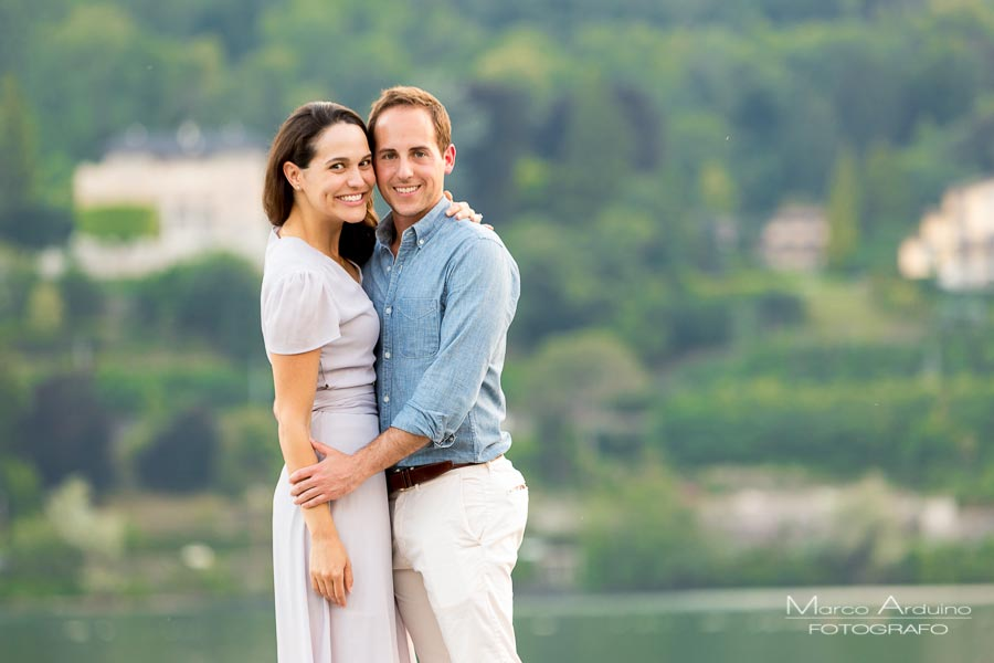 engagement lake maggiore