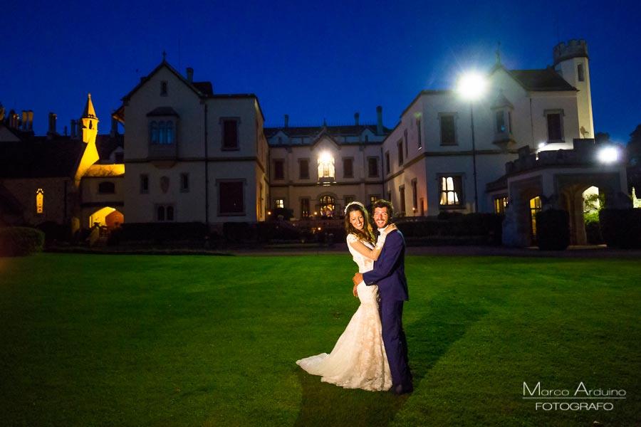 Wedding at Arona Lake maggiore