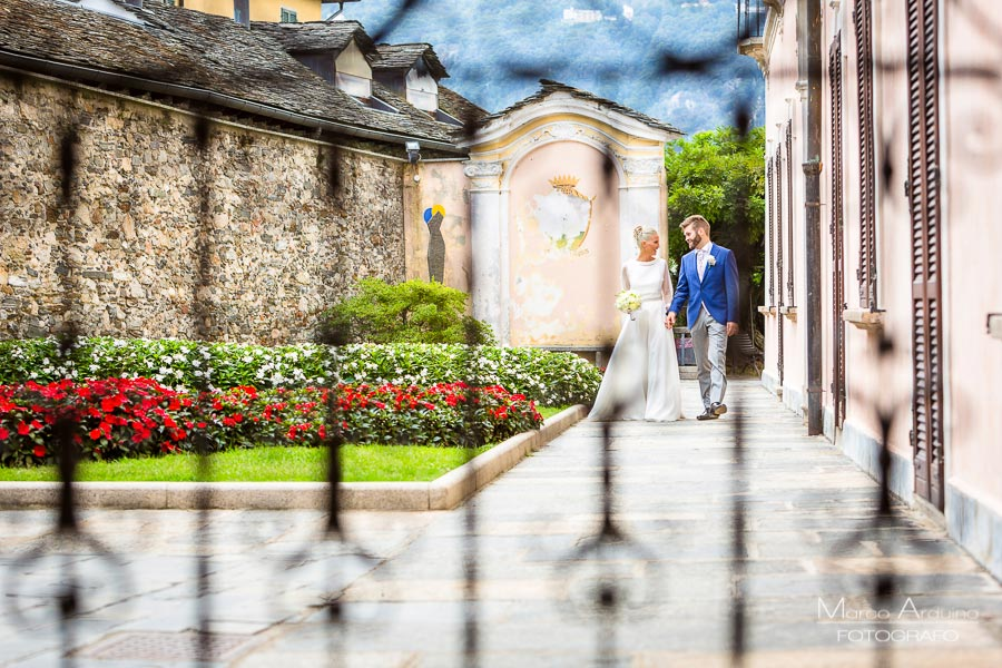 wedding photographer lake orta