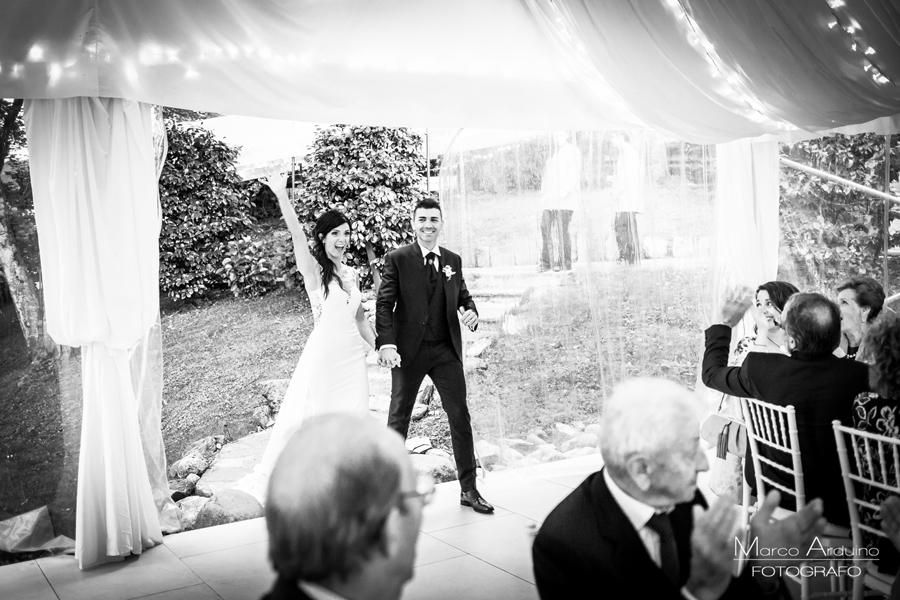 wedding villa muggia