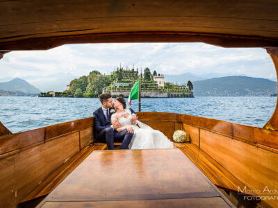 get married at stresa