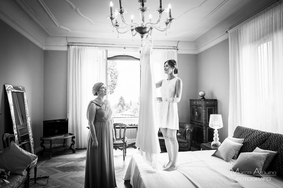 wedding villa frua